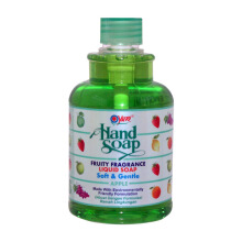 YURI Hand Soap Botol Refill Apple 410ml