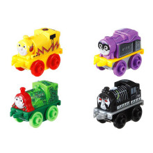 THOMAS & FRIENDS DC Super Friends Minis Pack 1 Random DMM95 - DWG63