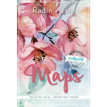 LOVEABLE Maps - Radin Azkia 9786026922328