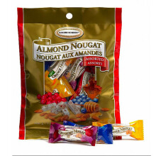 GOLDEN BONBON Almond Assorted 100g