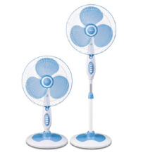 MIYAKO Desk Fan & Stand Fan KAS-1618 KB