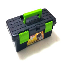 KENMASTER Tool Box Mini - Hijau