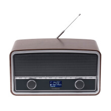 GOODMANS Heritage Digital Radio - Wood