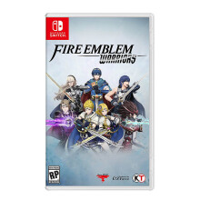 NINTENDO Switch Game - Fire Emblem Warriors