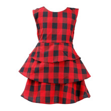 MEATBALL Sephora Dress Red