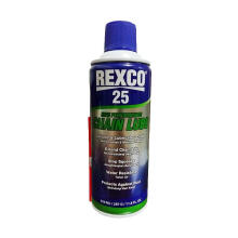 Rexco 25 High Performance Chain Lube WD-40 - 350 mL