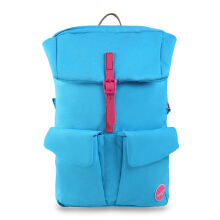 Exsport Monica Laptop Backpack - Blue Blue