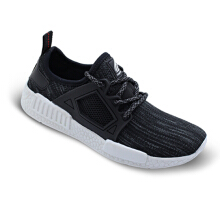 HOMYPRO ARION 01 Sneakers Black