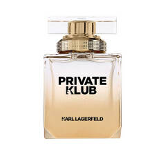 Karl Lagerfeld	Private Klub for Women 85ml