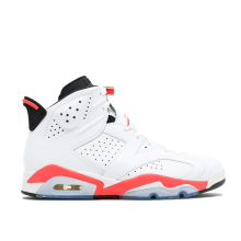 Air Jordan 6 White Infrared US 11.5