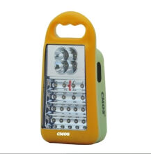 CMOS Lampu Emergency HK 22 LED