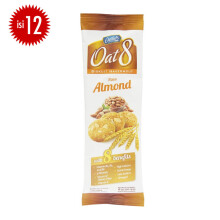 OATBITS Oat 8 Almond Box 28,5g x 12pcs