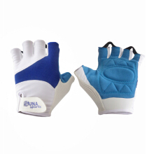 Zuna Sport Ladies Elegance Fitness Gloves Half Finger