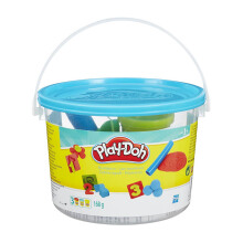 PLAY-DOH Fun with Numbers Bucket PDO23326