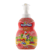 KODOMO Shampoo Botol 180ml - Strawberry