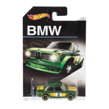 HOT WHEELS BMW 2002 4/8 DJM79