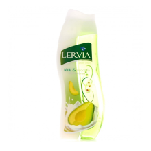 LERVIA Avocado Shower 250ml