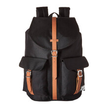 HERSCHEL Dawson Backpack 10233-00001-OS (20.5L) - Black