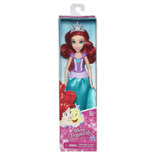 DISNEY PRINCESS Basic Ariel Fashion Doll DPHB5279