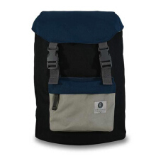 RIDGEBAKE Hook Bag cavier blue light grey 1-116-CAVLGR - P