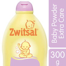 ZWITSAL Baby Powder Extra Care 300gr