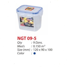 NAGATA Food Container - NGT09-5
