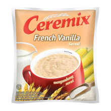 Ceremix French Vanilla Bag 30gr x 20 pcs