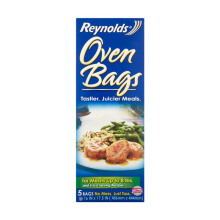 REYNOLDS Oven Bags Large 5bags