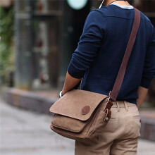 BESSKY  Men's Backpack Men's Waist Bag Men's Sling Bag Men's Tote Bag Men's Wallet Men's Suitcase _