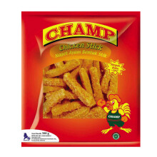CHAMP Paket Chicken Stick 500 Gr (4 Pcs)