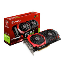 MSI GeForce GTX 1060 Gaming X 6G GDDR5