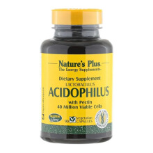 NATURE'S PLUS Acidophilus 90pcs