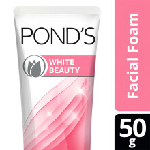 POND'S White Beauty Facial Foam 50gr