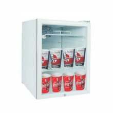 GEA Showcase EXPO-50 Display Cooler - Putih White