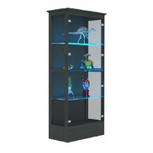 IVARO Expo Display Cabinet - 1514