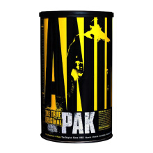UNIVERSAL NUTRITION Animal Pack 44pcs