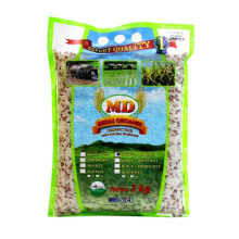 MD ORGANIC RICE White+Red Rice 2kg