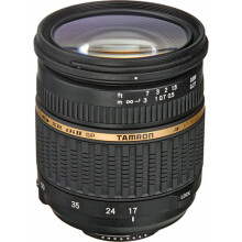 Tamron For Nikon SP AF 17-50mm f/2.8 XR Di II LD Aspherical (IF)