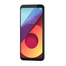 LG Q6 Plus [4/64GB] - Black