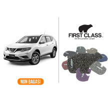 FIRST CLASS KARPET NON BAGASI NISSAN ALL NEW XTRAIL
