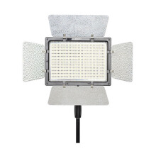 Yongnuo LED Light YN-900 Black