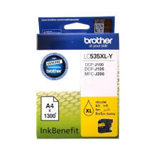 BROTHER LC-535XL ink – Yellow