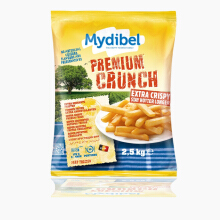 KENTANG MYDIBEL PREMIUM CRUNCH 2.5 KG