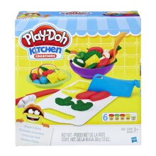 PLAYDOH Shape N Slice PDOB9012