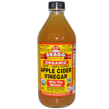 [free ongkir]BRAGG APPLE CIDER VINEGAR (SARI CUKA APEL) 473 ML