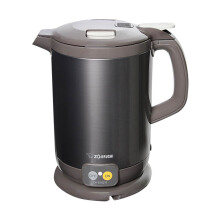 ZOJIRUSHI Electric Kettle CK-EAQ10 TA