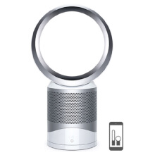 DYSON Pure Cool Link Desk White Silver DPO1