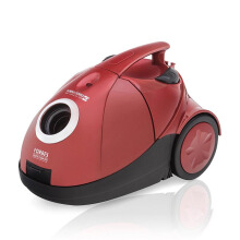 FORBES Vacuum Cleaner Quick Clean DX