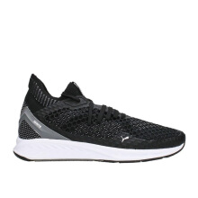 PUMA Ignite Netfit Black - Quiet Shade
