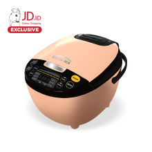 YONG MA Digital Rice Cooker 2 L YMC211  - Beige [NEW]